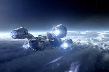 「プロメテウス」のシーン画像